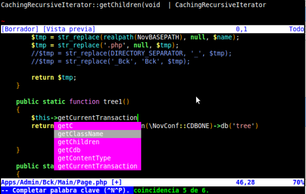 vim how to open in tab from quickfix