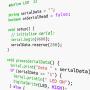 Arduino and Raspberry Pi workingtogether